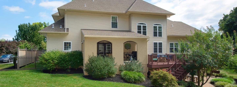 home exterior remodeling contractors